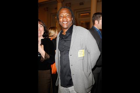 Doirector Roger Ross Williams attend The Big Sundance London Party at the Langham Hotel on June 2, 2016 in London, England.
